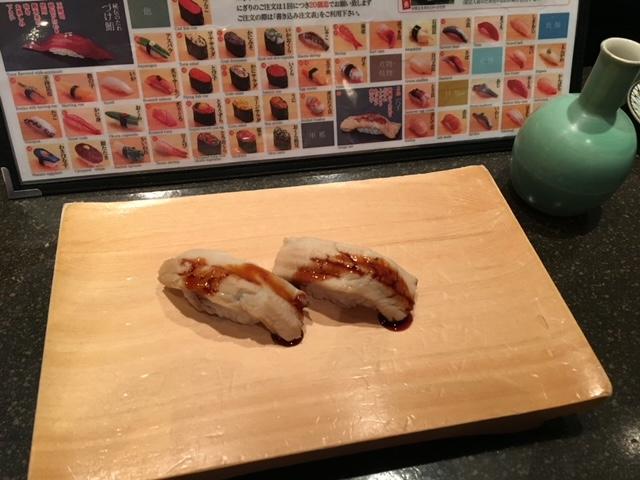 台場デックス東京ビーチ築地玉寿司食べ放題
