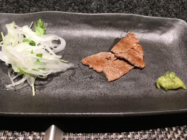 銀座のステーキA5ランク和牛フィレ肉